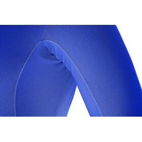 Salomon M's Trail Runner LS Tee Surf The Web/Dress Blue